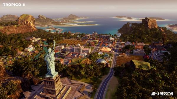 Tropico 6 Русская Версия (PS4)