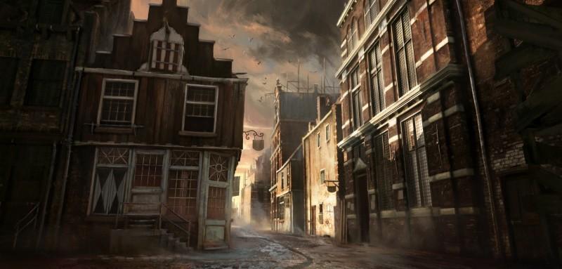 Greedfall (Xbox One)