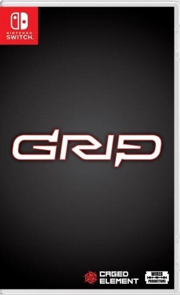 GRIP (Switch)