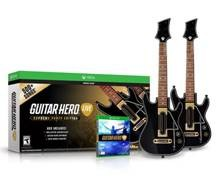 Guitar Hero: Live Supreme Party Edition (2 Гитары + игра) (Xbox One)