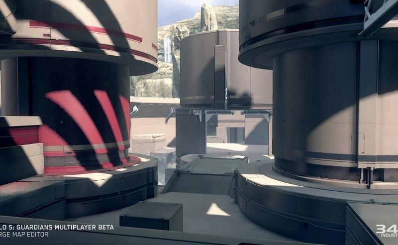 Halo 5: Guardians Ограниченное издание (Limited Edition) Русская Версия (Xbox One)