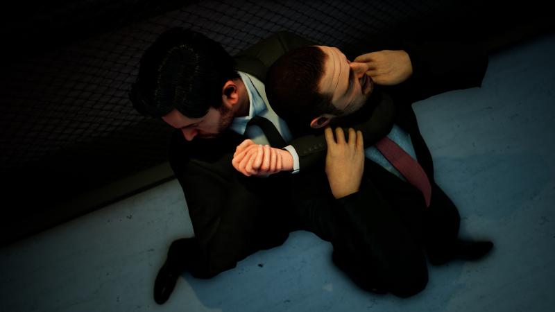 Past Cure Русская Версия (PS4)