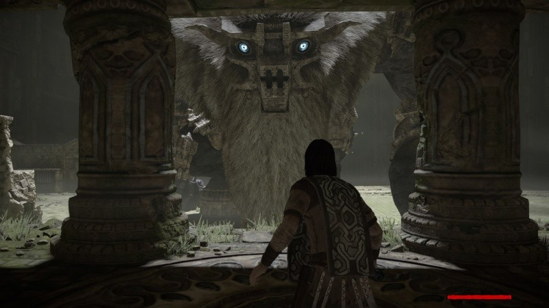 Shadow of the Colossus. В тени колосса Русская Версия (PS4)