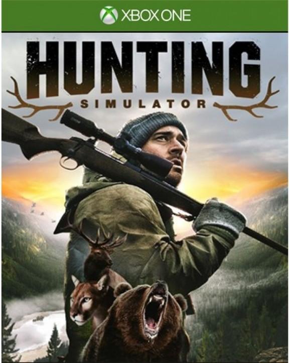Hunting Simulator Русская Версия (Xbox One)
