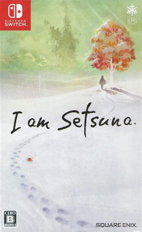 I am Setsuna (Switch)