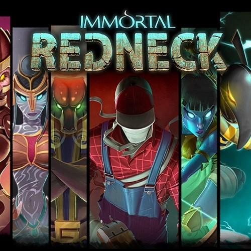 Immortal Redneck (Xbox One)