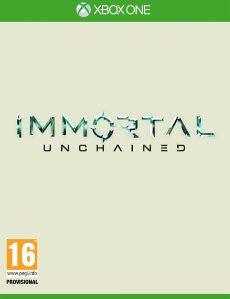 Immortal Unchained Русская версия (Xbox One)