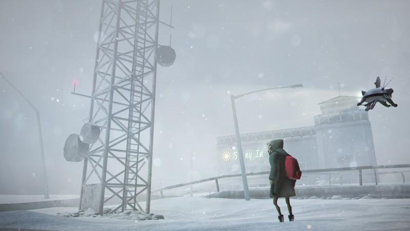 Impact Winter (PS4)