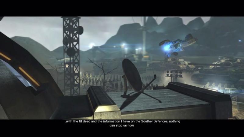 Rogue Trooper Redux (PS4)