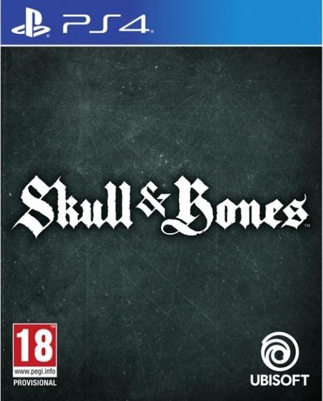 Skull and Bones (PS4)