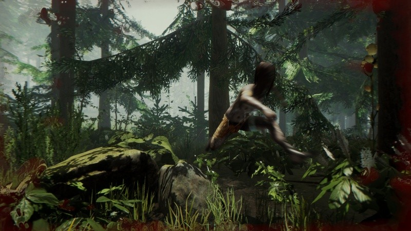 The Forest (PS4)