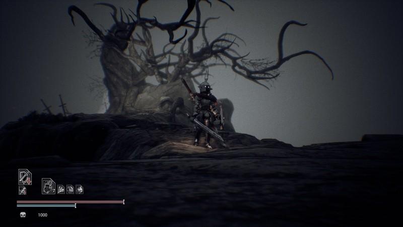 Sinner: Sacrifice for Redemption (PS4)