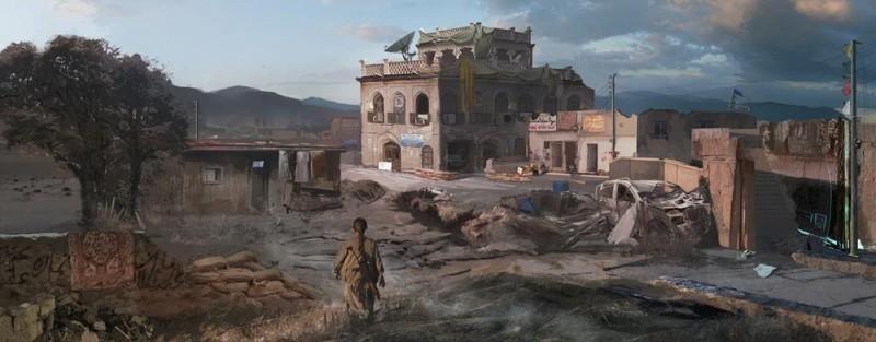 Insurgency: Sandstorm Русская Версия (PS4)