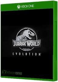 Jurassic World: Evolution (Мир Юрского Периода: эволюция) (Xbox One)