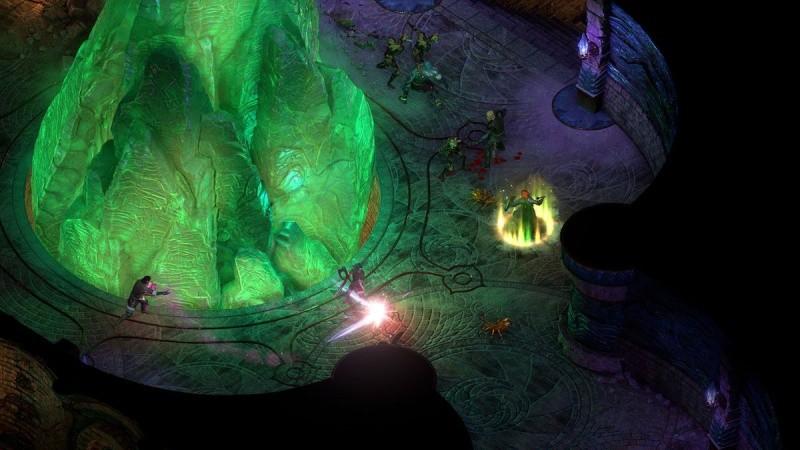 Pillars of Eternity 2: Deadfire (PS4)