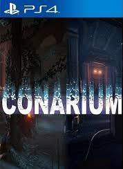 Conarium (PS4)