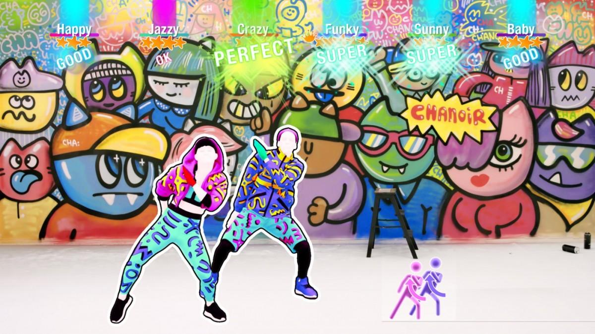 Just Dance 2019 Русская Версия (Switch)