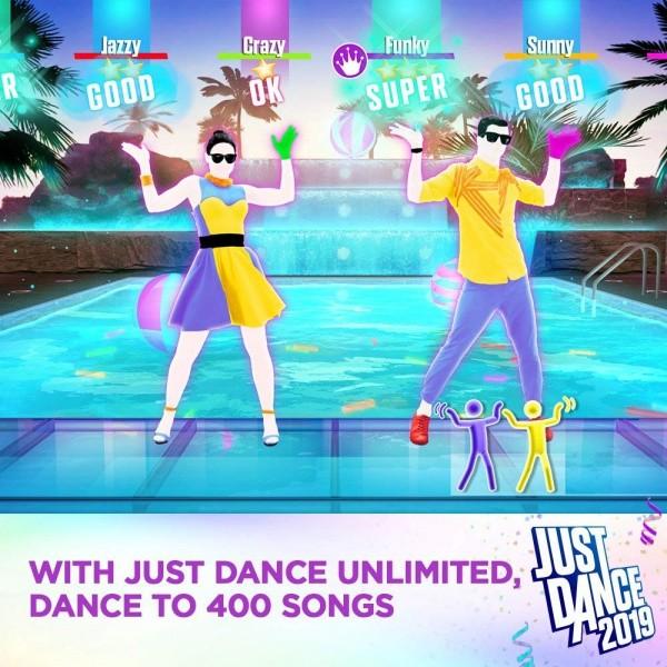 Just Dance 2019 (только для Kinect) Русская Версия (Xbox 360)