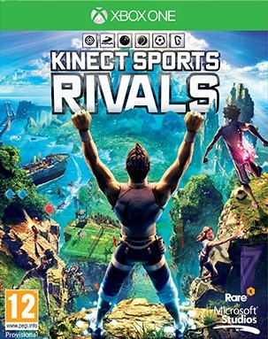 Kinect Sports Rivals для Kinect (Xbox One)