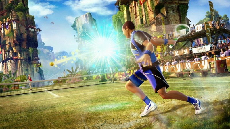 Kinect Sports Rivals для Kinect Код загрузки (Xbox One)