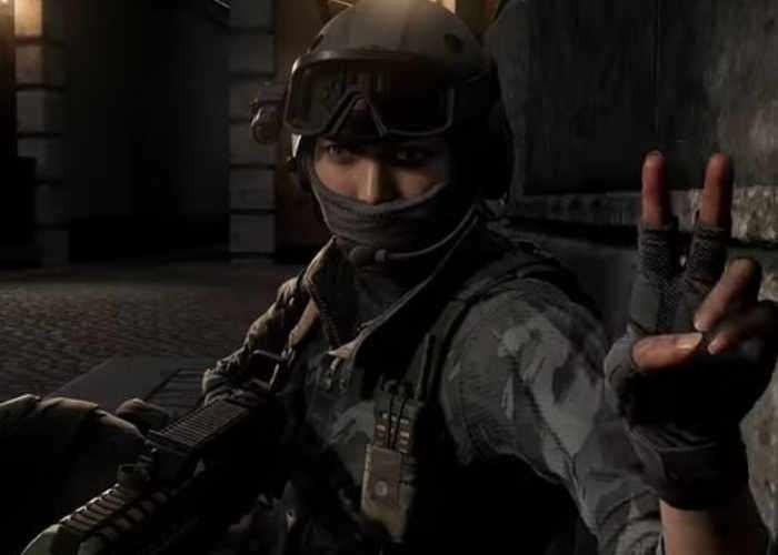 Bravo Team (Только для PS VR) + Контроллер прицеливания Aim Controller (PS4)