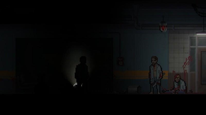 The Long Reach (PS4)