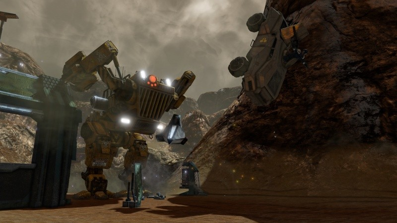 Red Faction: Guerrilla Re-Mars-tered Русская Версия (Xbox One)