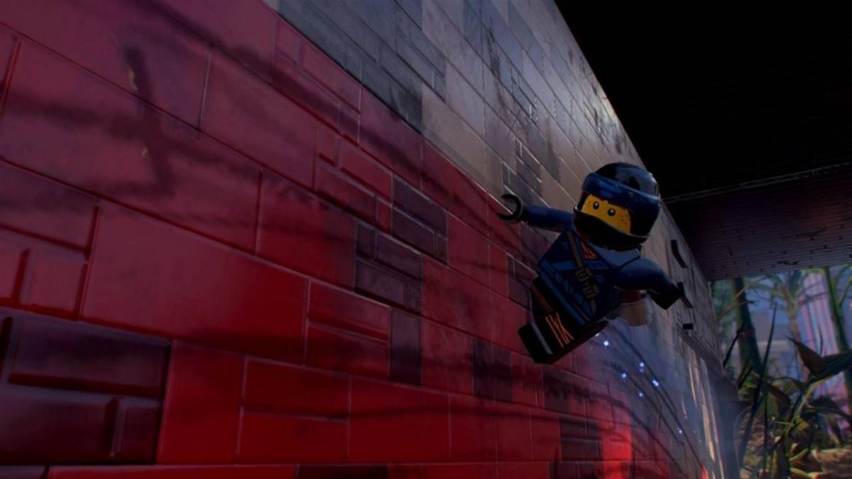 LEGO Ninjago Movie: Videogame + Фильм LEGO Ninjago Movie Русская Версия (Xbox One)