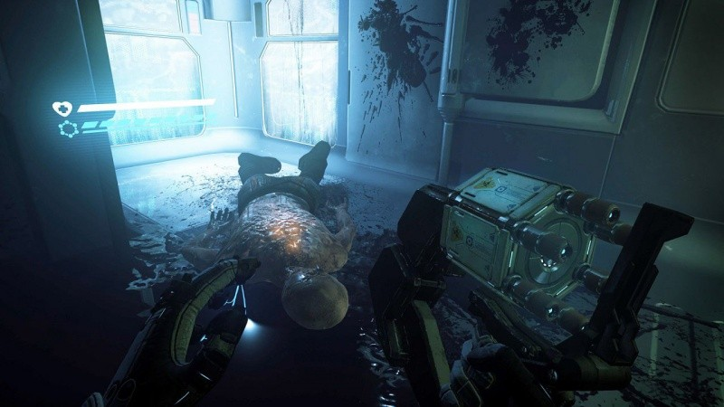 The Persistence (Только для PS VR) (PS4)