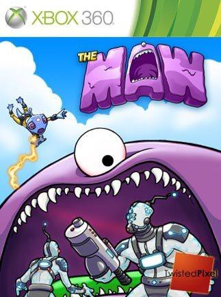 The Maw (Код на загрузку) (Xbox 360/Xbox One)