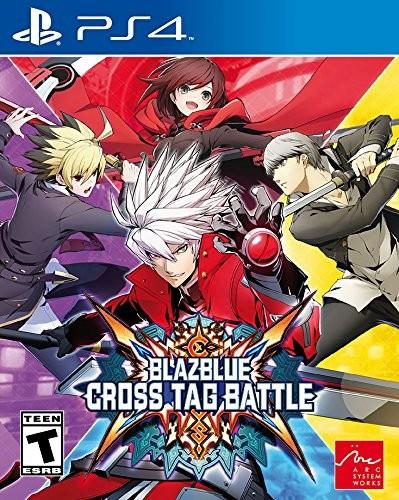 BlazBlue: Cross Tag Battle (PS4)