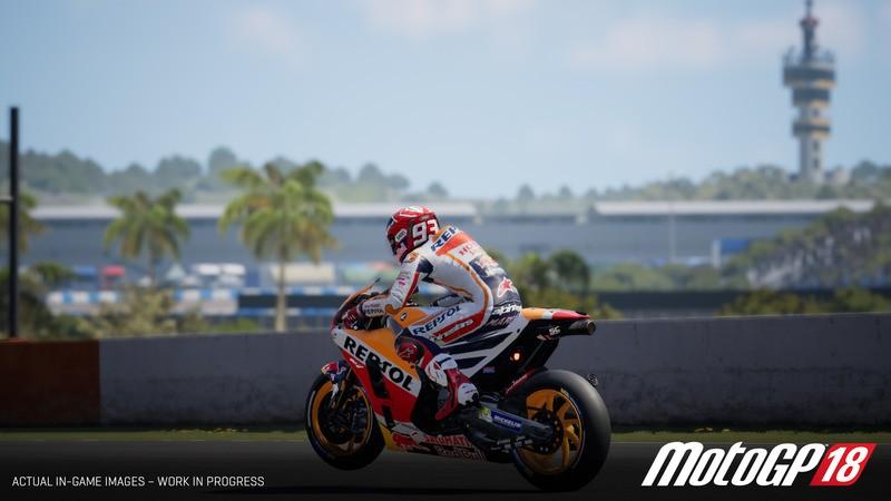 MotoGP 18 (PS4)