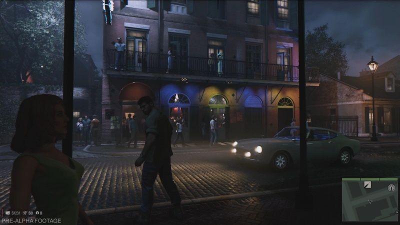 Mafia 3 (III) (Xbox One)