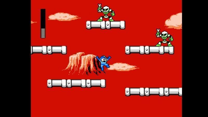 Mega Man: Legacy Collection (Xbox One)