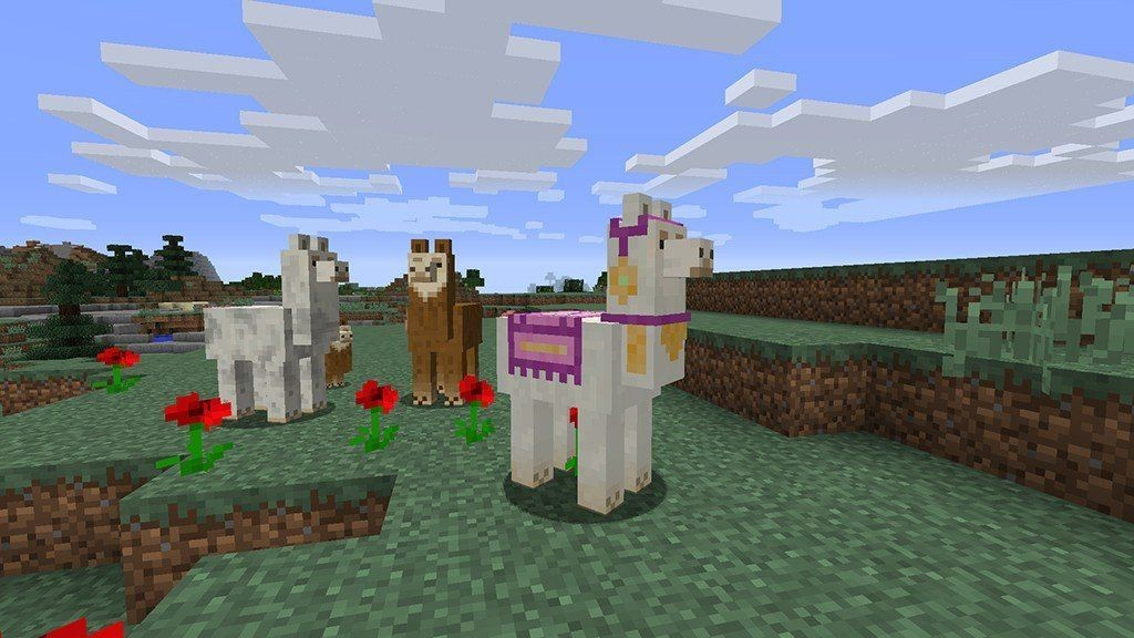 Minecraft: Explorers Pack (Набор Исследователи) Русская версия (Код активации) (XBOX ONE)