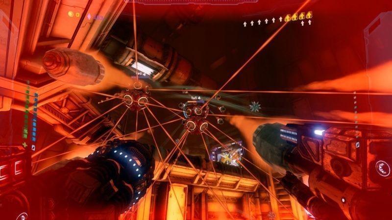 Mothergunship Русская Версия (Xbox One)