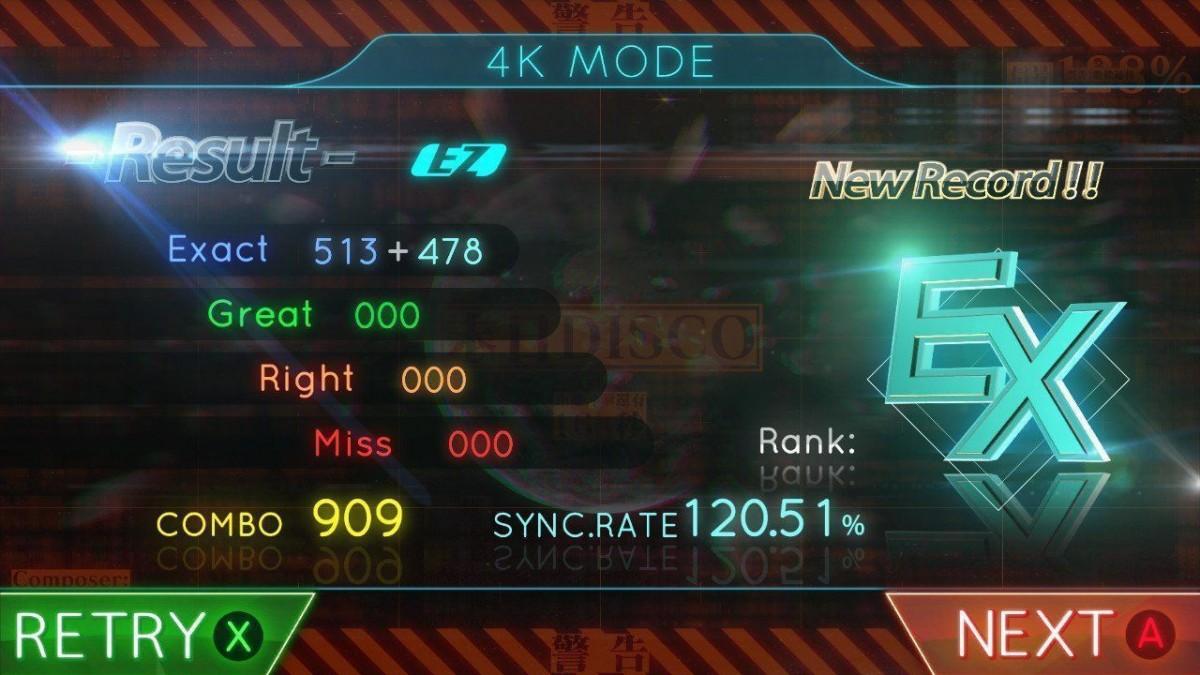 Musynx (Switch)