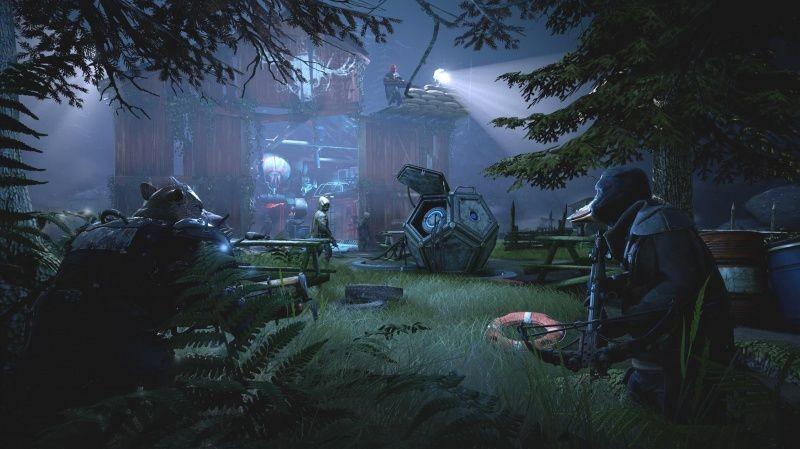 Mutant Year Zero: Road to Eden Русская версия (Xbox One)