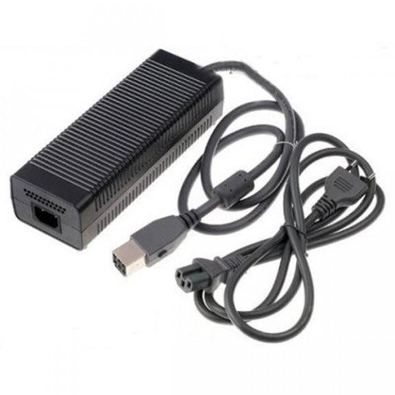 Блок питания / Адаптер сетевой (AC Adaptor) AC Adaptor 220v для Xbox 360 FAT (Xbox 360)
