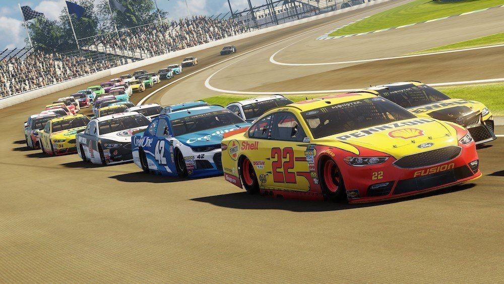 NASCAR Heat 3 (Xbox One)