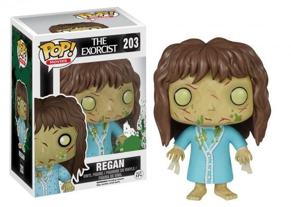 Фигурка Funko POP! Vinyl: The Exorcist: Regan 6141