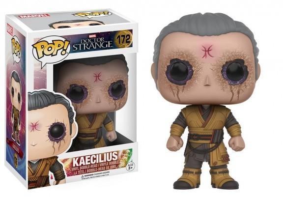 Фигурка POP! Bobble: Marvel: Doctor Strange: Kaecilius 10183