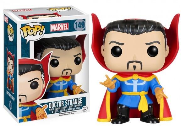 Фигурка POP! Bobble: Marvel: Doctor Strange 8682