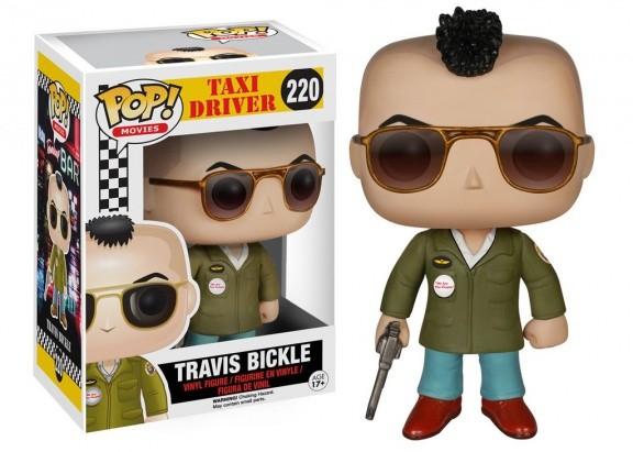 Фигурка Funko POP! Vinyl: Taxi Driver: Travis Bickle 6148