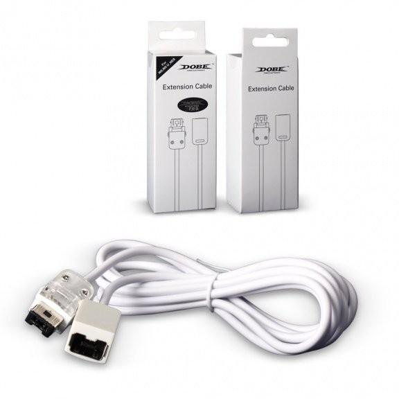 Удлинительный кабель для геймпада NES-Mini DOBE (TYW-8037) NES Mini/ WiiU / WII