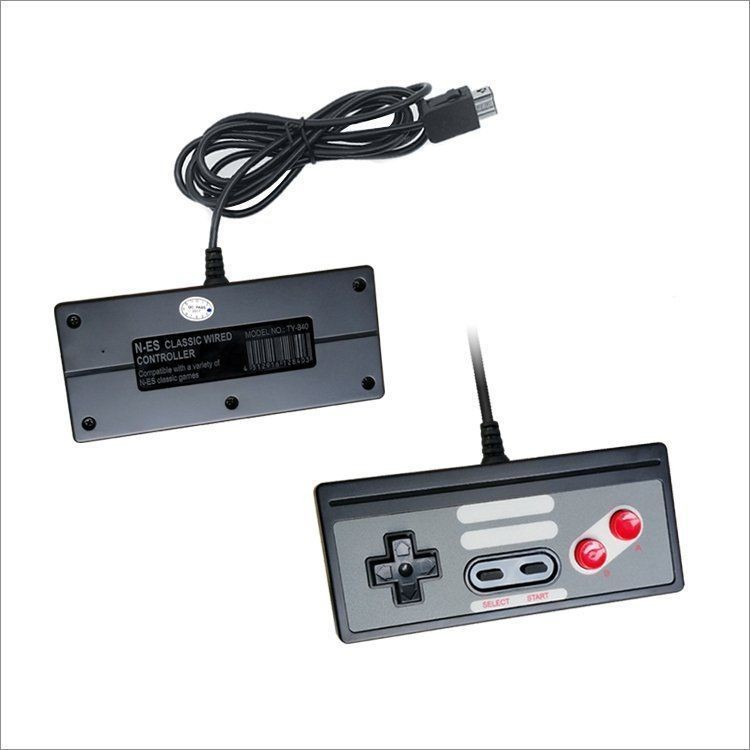 Геймпад проводной DOBE (TY-840) (NES)
