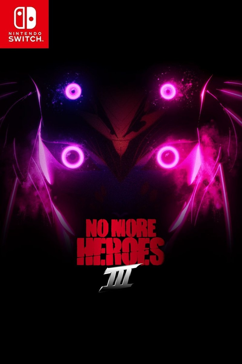 No More Heroes 3 (III) (Switch)