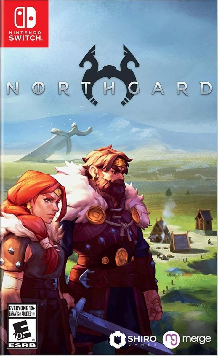 Northgard Русская версия (Switch)