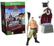 One Piece Burning Blood. Marineford Edition (Xbox One)