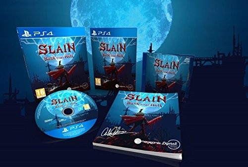Slain: Back from Hell Signature Edition (PS4)